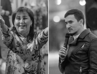 Звезды КВН Ильяс Хасанов и Фарида Таштабанова погибли в результате страшной аварии