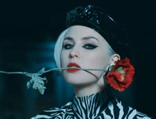 Don't U Waste My Time: певица MARUV выпустила третье видео из альбома Hellcat Story