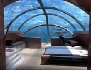 Самые необычные гостиницы мира
