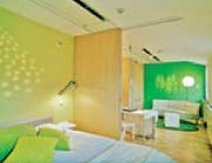 Нестандартные решения для малогабаритной квартиры