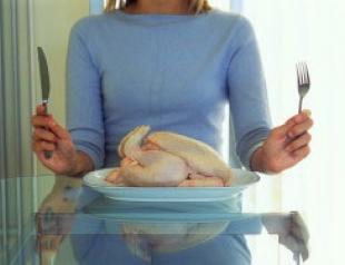 Как оставаться худой не голодая?