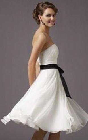 Свадебные и вечерние платья только для настоящих модниц!