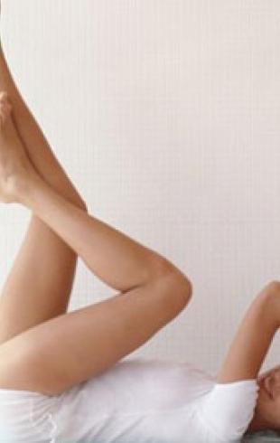 Как визуально удлинить ноги? Учимся у звезд!
