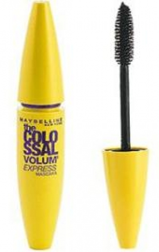 Тушь Maybelline The Colossal Volum Express