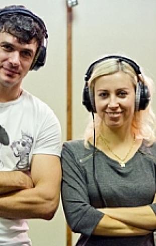 Антонина Матвиенко спелась с Арсеном Мирзояном