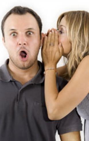 Чем опасна женская болтливость?