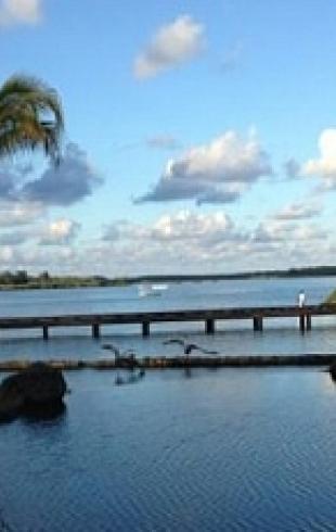 Валерия и Пригожин сбежали на остров Маврикий