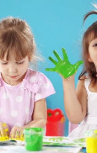 Выиграй книги для развития ребенка!