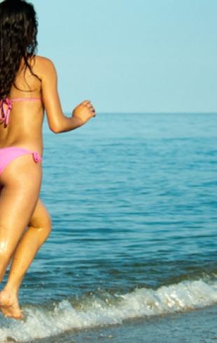Фитнес упражнения для проблемных частей тела