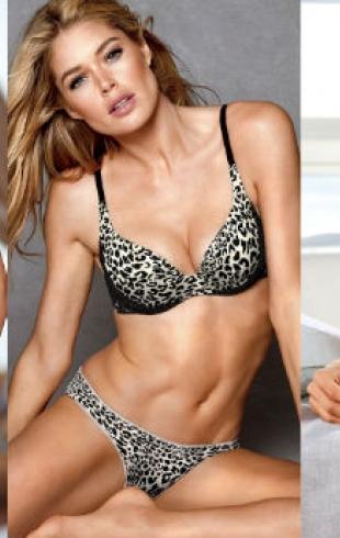 Как стать ангелом Victoria's Secret? Секреты стройности моделей