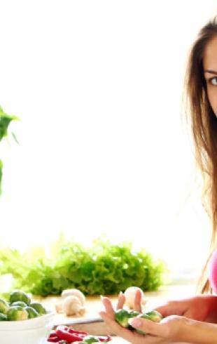Диета Фрикера: комбинация питания и физупражнений