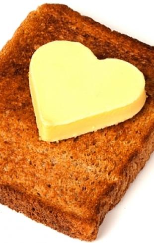Готовим бутербродное масло