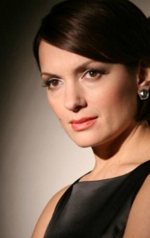Актриса Мария Порошина: «Всегда слушаю мужа»