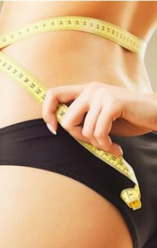 Как гарантированно похудеть без диет?