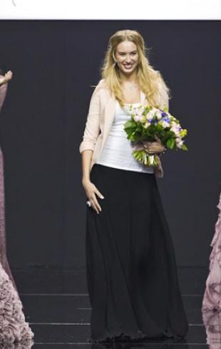 Неделя моды в Москве: ALEXANDRA SEROVA FW 13/14