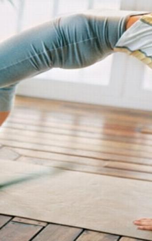 Как сохранить здоровье позвоночника?