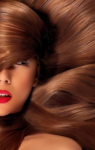 Как восстановить красоту волос?