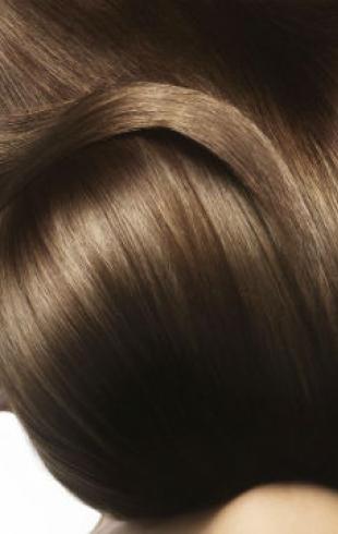 Как вернуть волосам объем?