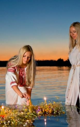 Ивана Купала: традиции, приметы и поверья