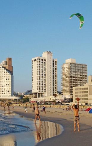 Шопинг в Тель-Авиве: лучшие места и особенности