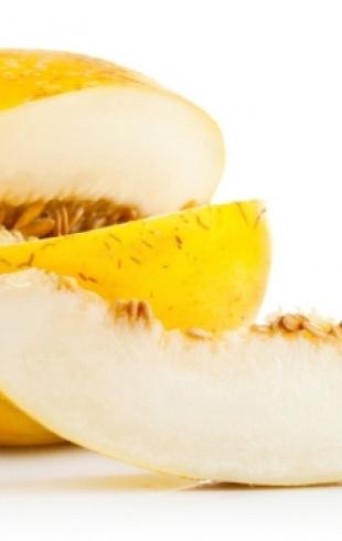 Экзотическая закуска: рецепт маринованной дыни