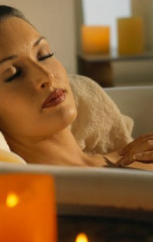 Принимаем ванну с пользой: лучшие средства для ванны