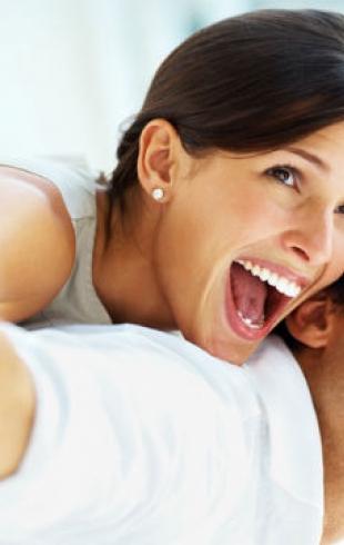 Как достичь гармонии в отношениях, где мужчина младше