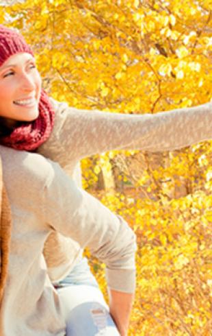 Как уберечь здоровье в осенне-зимний период