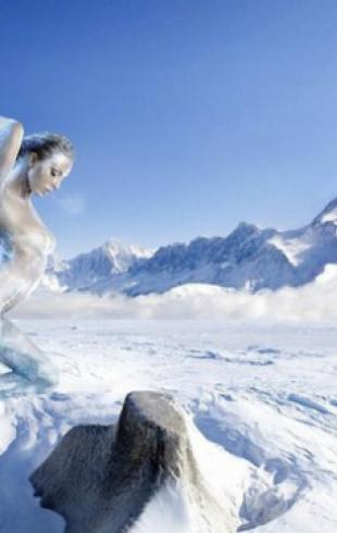 Холод с пользой: варианты криопроцедур