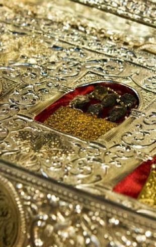 Дары волхвов в Киеве 2014: где посмотреть на святыню