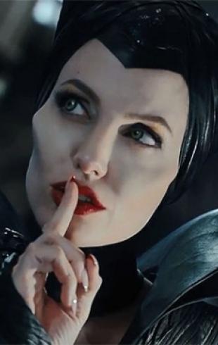 Лана Дель Рей записала главный саундтрек к фильму Джоли Малефисента
