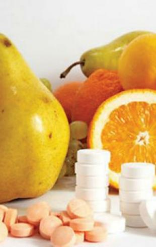 Как правильно выбрать витамины