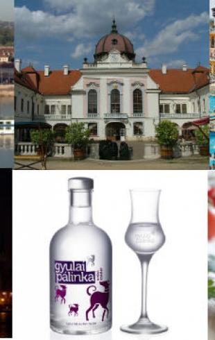 Шесть причин, по которым стоит посетить Венгрию