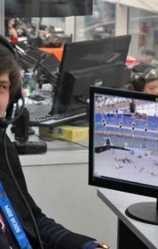 Укранский постановщик открытия Олимпиады 2014 рассказал о мероприятии