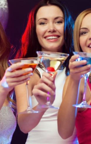 Топ 10 женских коктейлей, которые можно выпить в заведениях Киева