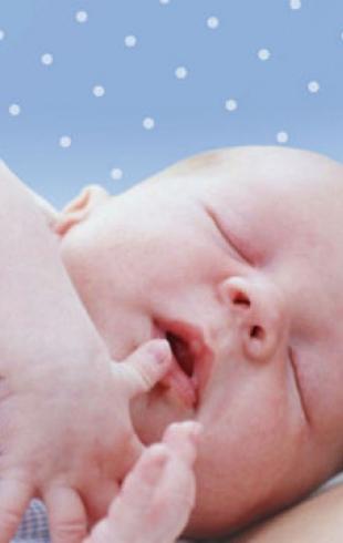 Мамины истории: как я выбирала лучшую воду для малыша