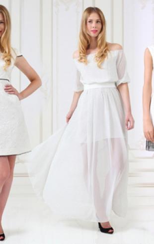 Белый цвет в одежде и его влияние на нашу жизнь