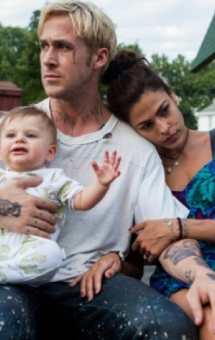 СМИ: Ева Мендес и Райан Гослинг ожидают первенца