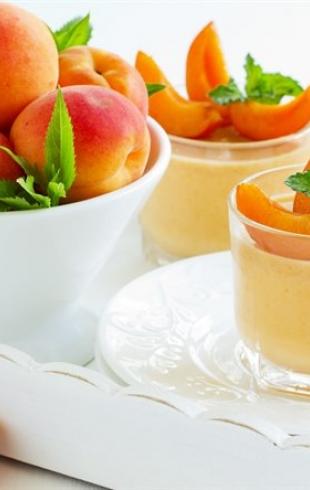 Вкус лета: 10 оригинальных блюд с абрикосами