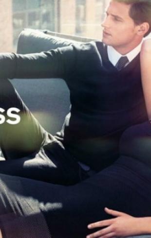 Кейт Аптон стала первой звездой бренда Express