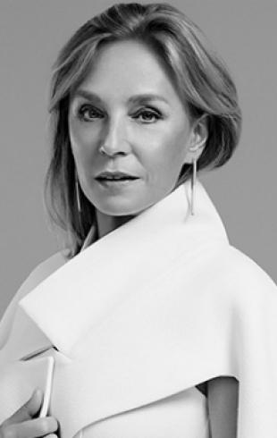 Алена Долецкая стала лицом рекламной кампании Bevza