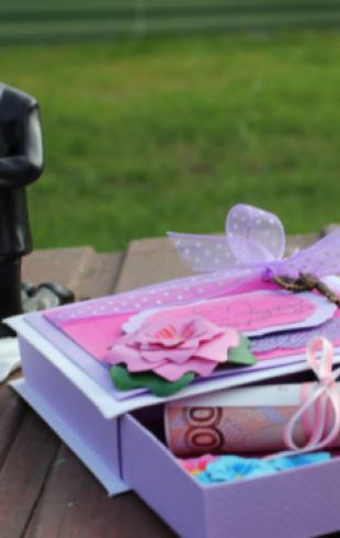 Вишлист на свадьбу: что подарить молодым