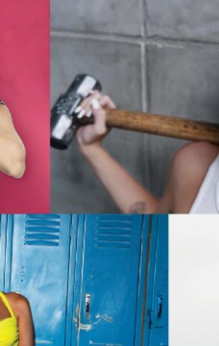 Дженнифер Лоуренс, Шакира и Бейонсе попали в Книгу рекордов Гиннеса
