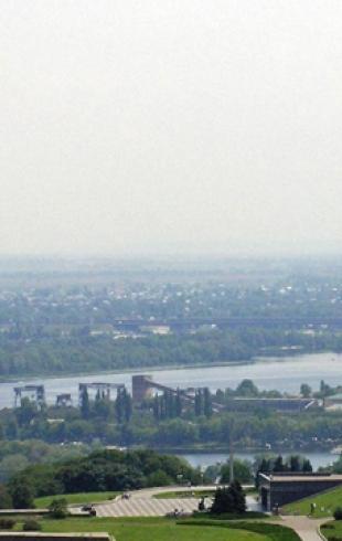 Выходные в Киеве: афиша мероприятий