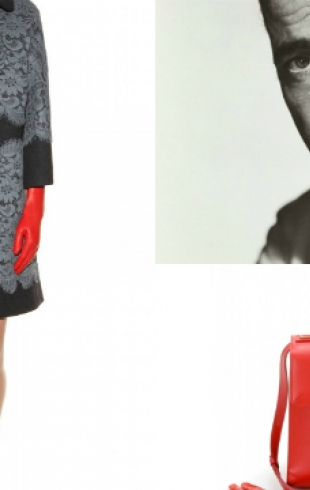 Бренд Charlotte Olympia посвятил коллекцию сумок голливудскому киноретро