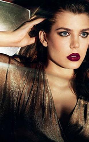 Стартовала промокампания дебютной коллекции макияжа Gucci