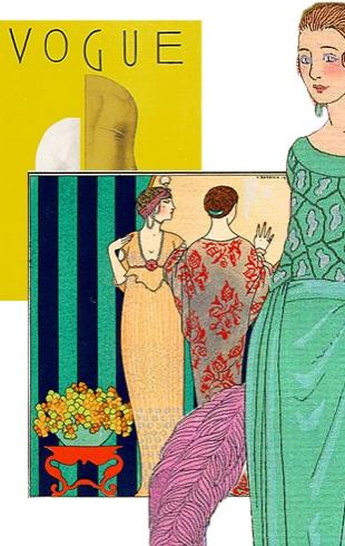 Искусство и мода: все, что нужно знать о fashion-иллюстрации, чтобы выиграть в конкурсе