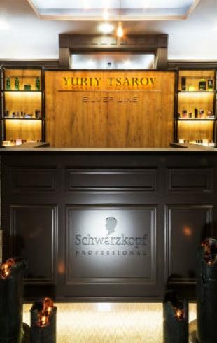 Новый салон в Киеве: YURIY TSAROV® Silver Line