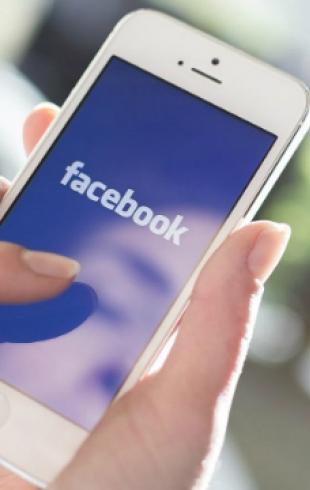 На кого из украинок стоит подписаться в  Facebook