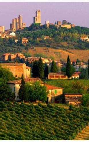 Как создать Италию дома